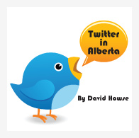 alberte twitter business marketing edmonton calgary